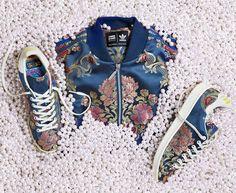 Pharrell Williams para Adidas
