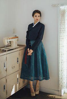 Hanbok Skirt - 치마저고리