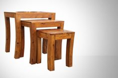 Tuscany Nest of Tables