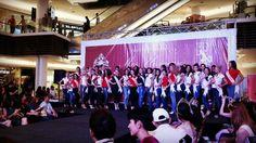46位来自世界各地的漂亮美太们..  #Mrsuniverse #world #final #uspoloassn #pageant #paradigm #malaysia