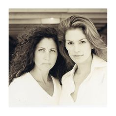 @cindycrawford and I have been friends forever... we are Better Together! Join us for #BeautyWithBenefits on @qvc April 15th at 10PM. @cancerandcareers