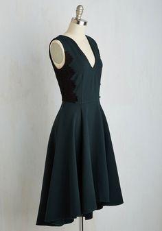 Mesmerizing Melody Dress
