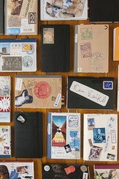 旅や散歩をノートに記録したい!だが、「面倒だ」「続かない」と思う人も少なくないだろう。シリーズ累計50万部の『情報は1冊のノートにまとめなさい[完全版]』を出版したばかりの日本一の「ノート作家」が、労力をかけずに自分のペースで楽しく思い出を残せるノート作り方のコツを伝授する。