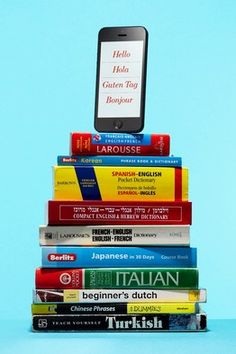 The Best Language Learning Apps | App Happy - WSJ