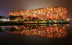 National Stadium (Beijing, China)