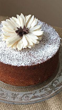 Chicken Salad Recipes, Cake, Desserts, Ideas, Food, Sponge Cake, Raspberry, Tart Recipes, Cup Cakes