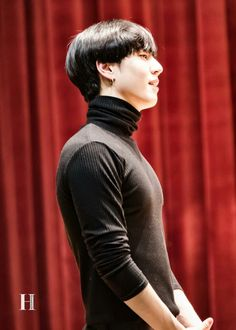 Looking at Yugyeom's chest is a guilty pleasure