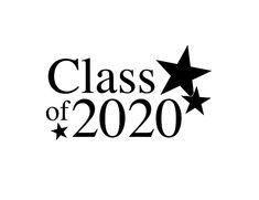 Class of 2020 Graduation Clip Art 1 Free Geographics Clip Art Graduation Logo, Graduation Clip Art, Graduation Templates, Graduation Party Decor, Senior Class Shirts, Graduation Shirts For Family, School Spirit Days, Congratulations Graduate, Class Of 2020