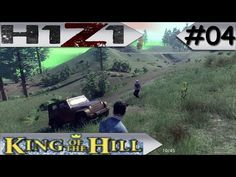 H1Z1: King of the Kill #04