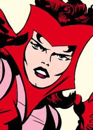Risultati immagini per the enchantress stan lee jack kirby