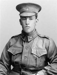 JACKA, Albert; Lance-Corporal   14th Bn. AIF. 1915;  Gallipoli, Turkey