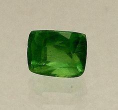 0.61 CT Natural Tsavorite Garnet   AstroKapoor.com #gemstones #jewelry