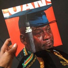 2016 Graduation Caps Worth Seeing (13 Photos)