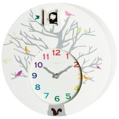 Nextime Cuckoo Round 2998wi - cena już od 792 zł - via http://bit.ly/epinner