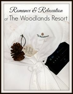Romance and Relaxation at The Woodlands Resort - a review of our favorite Texas retreat. @woodlandsresort