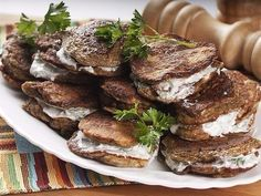 Liver pancakes in cream sauce Liver — a product that is like not all. Appetizing Liver pancakes in delicate cream sauce will help you to once and forever change the perception of gras, if you did not like it more...