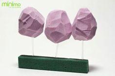 Árbol conceptual para maqueta de FOAM - Mínimo