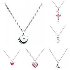 Need that perfect gift for your little Princess? We have beautiful sterling silver children's jewellery from Kit Heath. Perfect for birthdays, baptisms/christenings, flower girls and dance recitals.  http://www.bocianjewellers.ca/