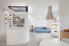 Galeria de London E8 / Scenario Architecture - 6