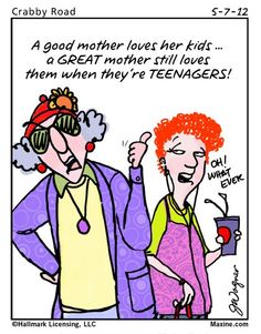 Happy Mother's Day to all the mothers, aunts, sisters, grandmas, etc!!!