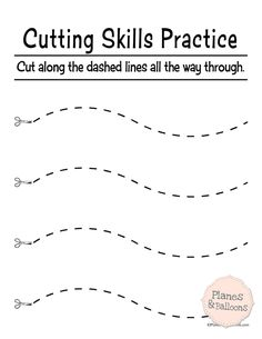 Ready to go exercises for preschool cutting practice Ready to go exercises for preschool cutting practice,Fine motor skills Scissor skills preschool free printable worksheets. Fun cutting skills practice for preschoolers. Cutting Practice Sheets, Preschool Cutting Practice, Preschool Homework, Cutting Activities, Preschool Curriculum, Free Preschool, Preschool Printables, Preschool Worksheets, Preschool Learning