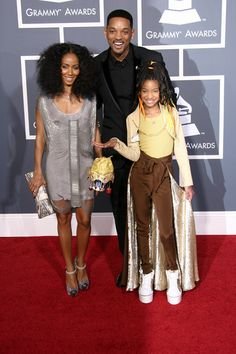 Art Celebrities rock the 2011 Grammy Awards celebrities Best Pictures Ever, Cool Pictures, Sexy Bikini, Will Smith And Family, Jada Pinkett Smith, Love Is Everything, Best Couple, Maternity Pictures, Celebs