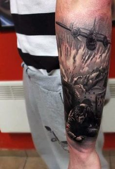 100 Military Tattoos For Men - Memorial War Solider Designs Army Tattoos, Military Tattoos, Tattoos For Guys, Tattoos For Women, Pinup, Ap World History, Japanese Sleeve Tattoos, Healthy Living Quotes, Compare And Contrast
