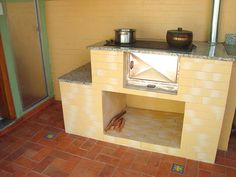 Rocket Stove Design, Outdoor Stove, Stove Fireplace, Rocket Stoves, Rustic Cottage, Interior Architecture, Building A House, House Design, Furniture