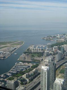 Toronto Marina Toronto, River, Spaces, Outdoor, Outdoors, Outdoor Games, The Great Outdoors, Rivers