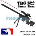 ProfitStore - Αεροβόλο Όπλο Μοντελισμού Τύπου TRG S22 Sniper Rifle με Διόπτρα