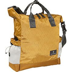 Victorinox Altmont 2.0 Two-Way Carry Day Bag in Amber