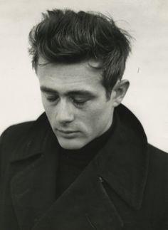fleurdennui: Dennis Stock James Dean 1955