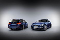 Latest Alpina B3/B4 S Bi-Turbo Overcome BMW M3 And M4 Performance-improved BMW manufactured vehicles are offered not just by M division, but also by Alpina's staff. The latter will introduce its improved Alpina B3/B4 S Bi-Turbo versions at the 2017 Geneva Motor Show. The latest versions of Alpina B3 S and B4 S Bi-Turbo feature an improved cooling...