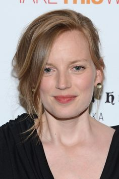 Xai'nyy Sarah Polley, Actress (Go, John Adams).   Xai'nyy ...