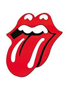 ArtopWeb Pannello Decorativo Rolling Stone Rolling Stone Legno