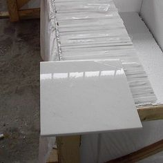 Afyon White Marble | Taja Marble | Turkish Natural Stone