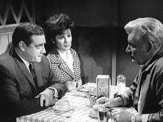 "Perry, Della and Paul | ""The Case of the Sausalito Sunrise"""