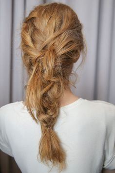 How to fix crazy tangles and knots plus the pro tricks and product essentials that can remedy all your other hair problems.