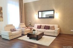 Flat Rent, Couch, Flats, Website, Furniture, Home Decor, Loafers & Slip Ons, Settee, Decoration Home