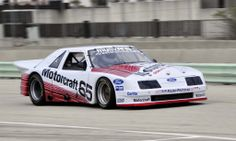 1985 Ford Mustang Cobra Trans-Am Race Car