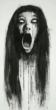 Dark scream