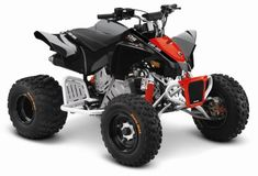 ATV COPII  Can-Am DS 90 X   2018