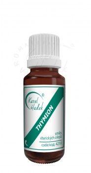THYMION - směs éterických olejů Helichrysum Italicum, Flower Oil, Ale, Bottle, Ale Beer, Flask, Jars, Ales, Beer