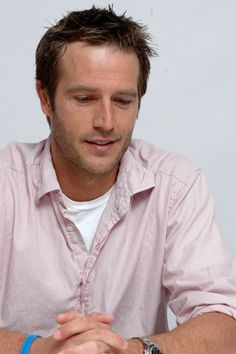 Michael Vartan Born On November 27 #celebposter