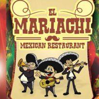 El Mariachi Mexican Restaurant @ 512 Delsea Dr, Glassboro, NJ 08028 All Restaurants, Places To Eat, Mexican, Comic Books, Homemade, Home Made, Cartoons, Comics, Comic Book