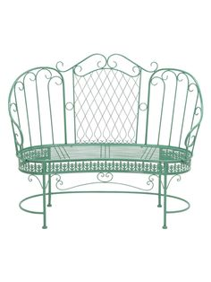 Love Chair from Classic Outdoor Style on Gilt