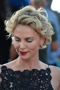 Actress Charlize Theron attends the premiere of Universal Pictures and MRC's 'A Million Ways To Die In The West' at Regency Village Theatre on May 15, 2014 in Westwood, California.