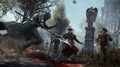assassins creed unity wallpaper games