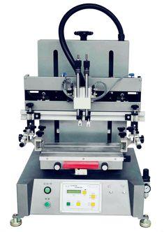 521c54dc Buy it, contact:sales@3dycp.com Screen Printing Machine, Screen Printer