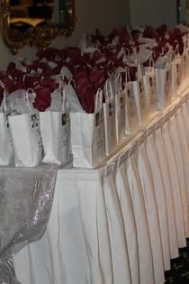 511 best reunion goodie bags images on pinterest family gatherings